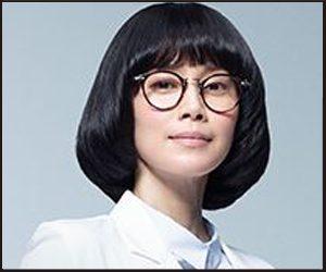IQ246 中谷美紀