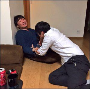 徳井 小沢 シェアハウス