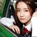 さんま御殿・生田佳那が可愛い!どこのタクシーで勤務?カップは?