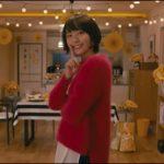 逃げ恥ガッキー恋ダンス振り付け【動画】ED曲の新垣結衣が可愛い
