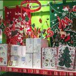 3COINS300均クリスマス2016飾りオーナメント商品画像
