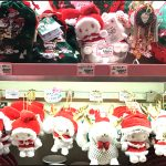 サンリオショップクリスマス2016お菓子詰め合わせブーツ他画像