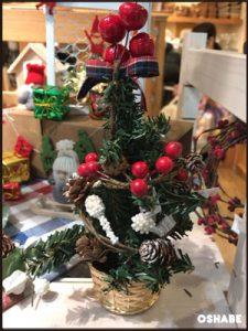 ナチュラルキッチン 2016 クリスマス