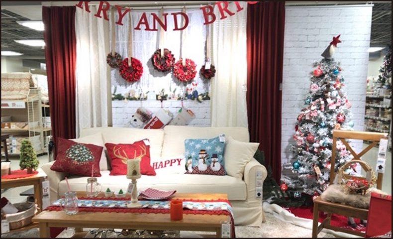 ニトリ クリスマス 2016