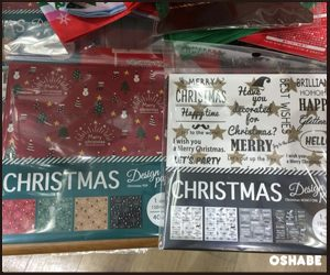 セリア 2016 クリスマス