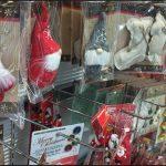 セリア100均クリスマス2016飾りサンタ帽子インテリア商品画像