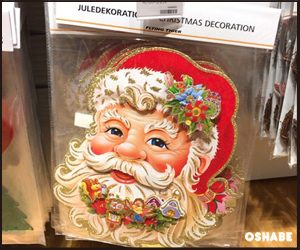 フライングタイガーコペンハーゲン 2016 クリスマス