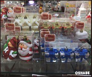 ダイソー 2016 クリスマス 100均