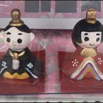 キャンドゥ100均ひな祭り2017画像!雛人形飾り置物グッズ