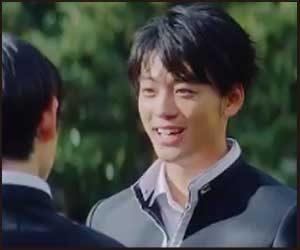 そんな大鷹弾役を演じられる竹内涼真さんのキャプ画・オフショットを見ていきましょう。