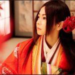 倉木麻衣Mステ渡月橋の十二単可愛い【動画】現在は大物俳優と結婚間近?