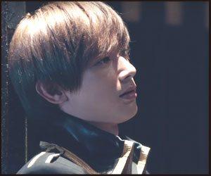 5/21(日)25:35~「よりぬけ!銀魂さん」の実写コーナー\u201d瓦版\u201d、第8回目は真選組一番隊隊長にしてドS王子・沖田を演じる吉沢亮さんが登場します ❗