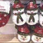 ダイソー100均クリスマス2017飾り付けグッズ ツリー【画像】