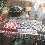 ナチュラルキッチン クリスマス2017【画像】リース 飾り付け等