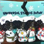 USJ雪だるまスヌーピー冬グッズ【画像・値段】エルモ・キティ等