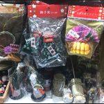 セリア100均お正月飾り2018【画像】しめ縄 鏡餅 門松など 置物