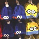 USJ被り物帽子カチューシャ2018画像一覧【値段】スヌーピー ミニオン等