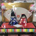 ダイソー100均ひな祭りグッズ2018雛人形や桜飾り等【画像】