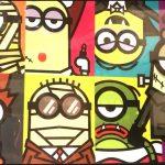 USJハロウィン2018ミニオングッズお土産【画像・値段】フランケンボブ ゾンビティム等