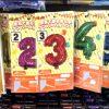 キャンドゥ100均誕生日グッズ飾りろうそくカードパーティー画像